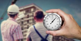 Comment trouver un prêt immobilier en urgence ?