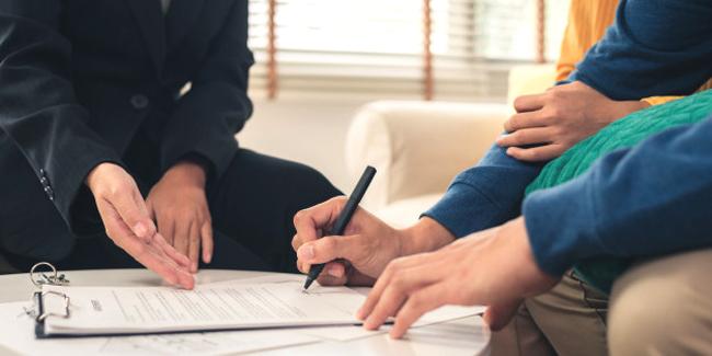 Un rachat de crédit doit-il être assuré comme un crédit immobilier ?